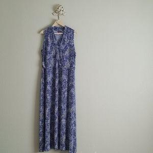 Vince Camuto 2x maxi dress